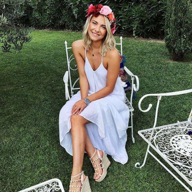 Playboy valentina pahde Valentina Pahde