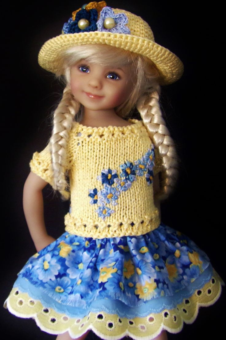 Kalypso's Doll Boutique Handmade Ensembles Ebay Seller: Kalyinny: