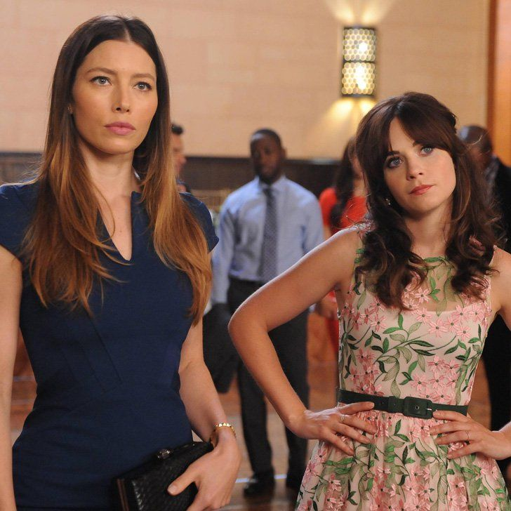 Pin for Later: Here's What's in Store for New Girl's Season Premiere