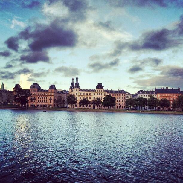 #Copenaghen