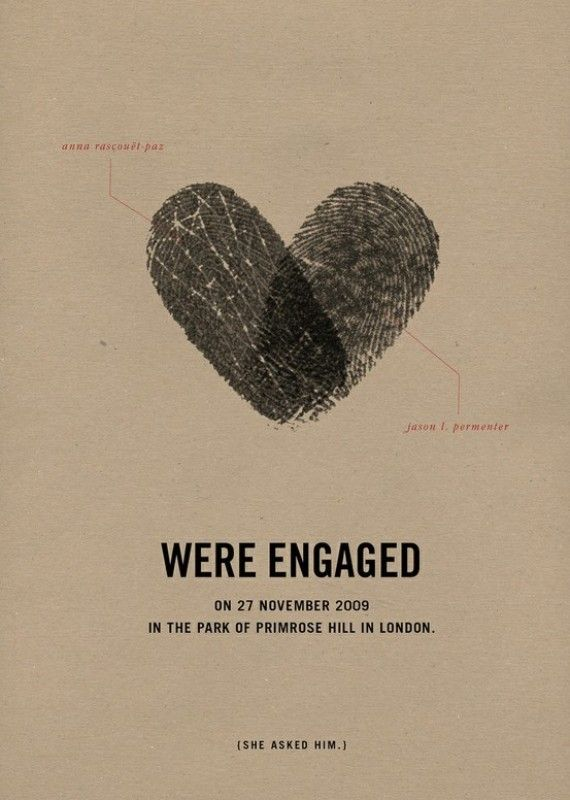 """So, this invite is saying they """"were"""" engaged, like, they use to be engaged? Or is it suppose to be """"we're"""" like, we are? Geez  Unique Wedding Invitations 