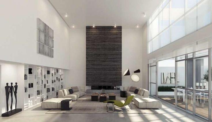 Soffitti Alti Soluzioni : Soffitti alti soluzioni u2013 idee per la casa