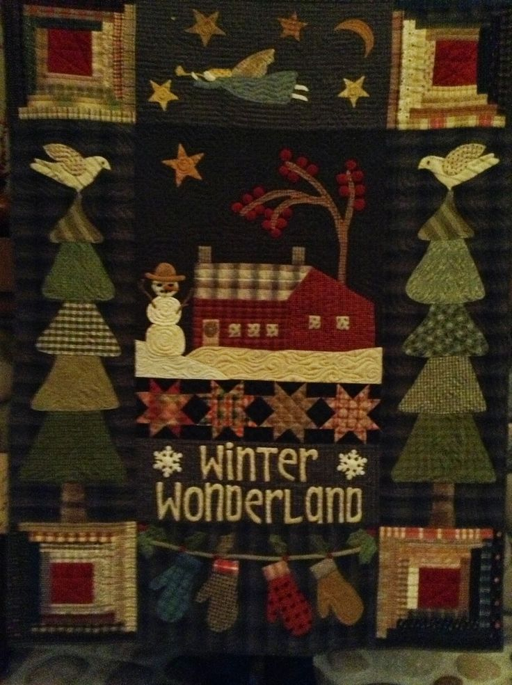 22 best Timeless traditions images on Pinterest | Quilt block ... : christmas quilt projects small - Adamdwight.com