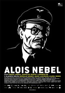 Watch Alois Nebel | beamafilm -- Streaming your Favourite Documentaries and Indie Features