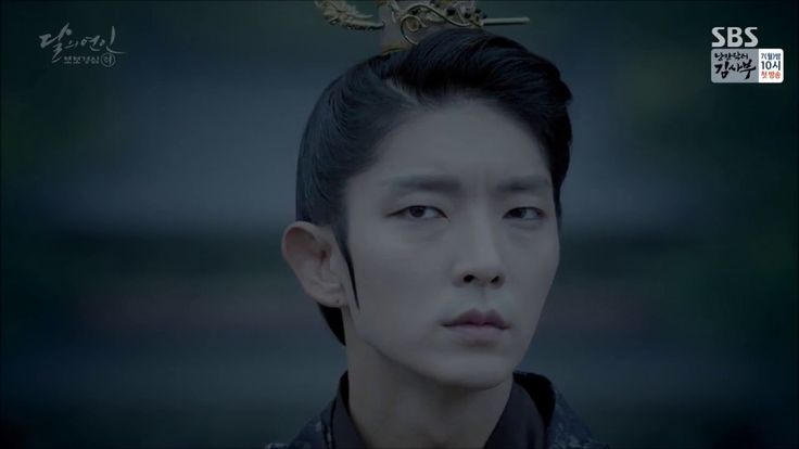 Jung Seung Hwan – Wind 바람 Scarlet Heart Ryeo