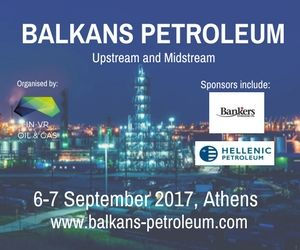 Balkans Petroleum Forum, IN-VR Oil & Gas, 6th-7th September 2017, Athens, Greece   Balkans Petroleum: The only Summit focusing on the Balkans Oil & Gas Industry  London, UK - IN-VR Oil & Gas will be hosting Balkans Petroleum, a government-backed summit, taking place in Athens,   #Investime #Lorenc Gordani #Oil #Regulation #Trading #WB6