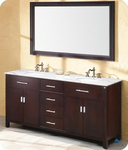 47 best bathroom remodel ideas images on pinterest for Redo bathroom sink