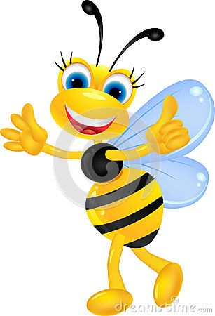 Cartoon Bee Stock Illustrations – 4,447 Cartoon Bee Stock Illustrations, Vectors & Clipart - Dreamstime