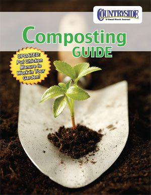 Chicken Manure Can Be A Valuable Component In Making Good Compost. Learn How  To Compost Chicken Manure For A Healthier Garden This Season.
