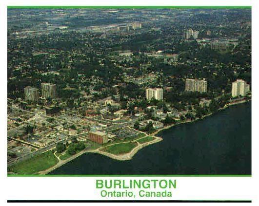 Burlington, Ontario