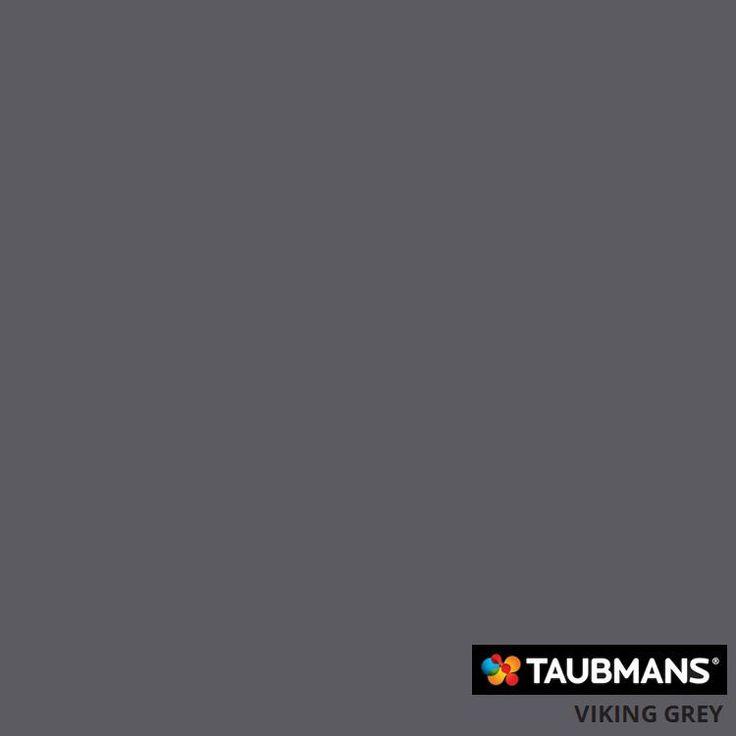 #Taubmanscolour #vikinggrey