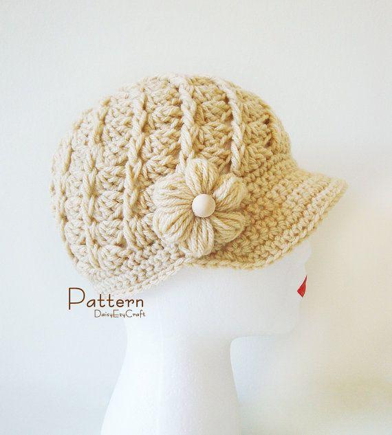 Mejores 58 imágenes de Accesorios en crochet y tela! en Pinterest ...