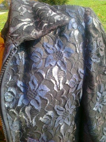 Второе рождение старой куртки