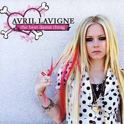 Listening to Avril Lavigne - I Can Do Better on Torch Music. Now available in the Google Play store for free.