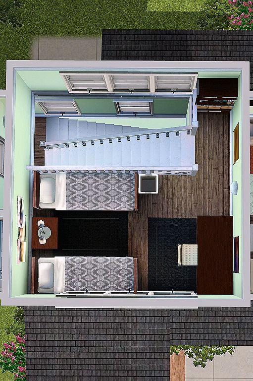 10x15 Room: Machines, When Left Alone