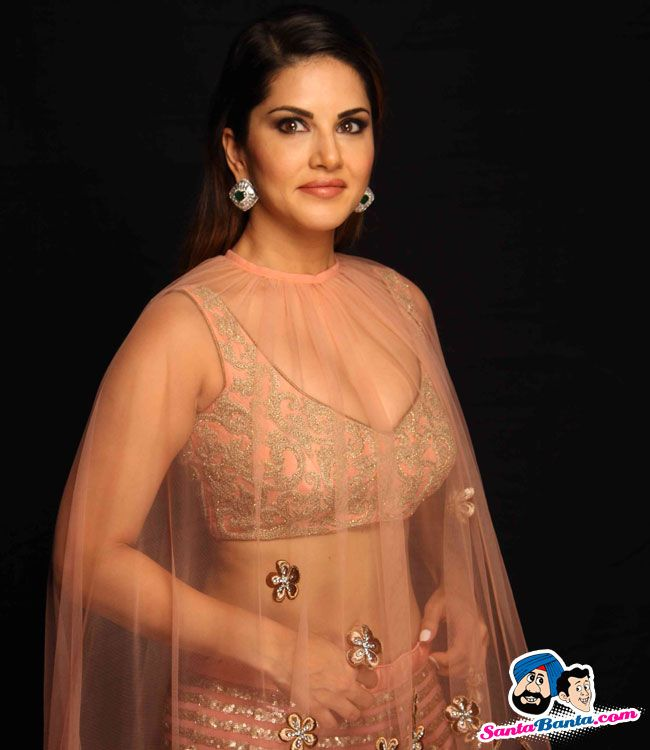 Bridal and Festive Collection Launch by Archana -- Sunny Leone Picture # 325407