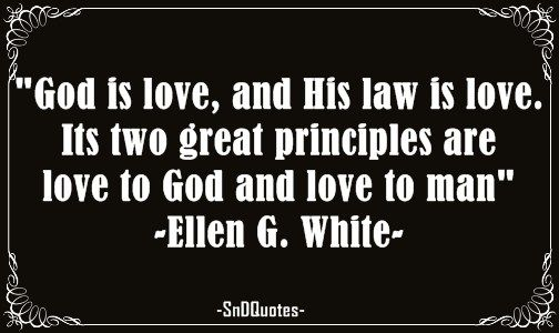Top 100 Ellen G White Quotes That Are Changing Many Peoples Lives - Page 7
