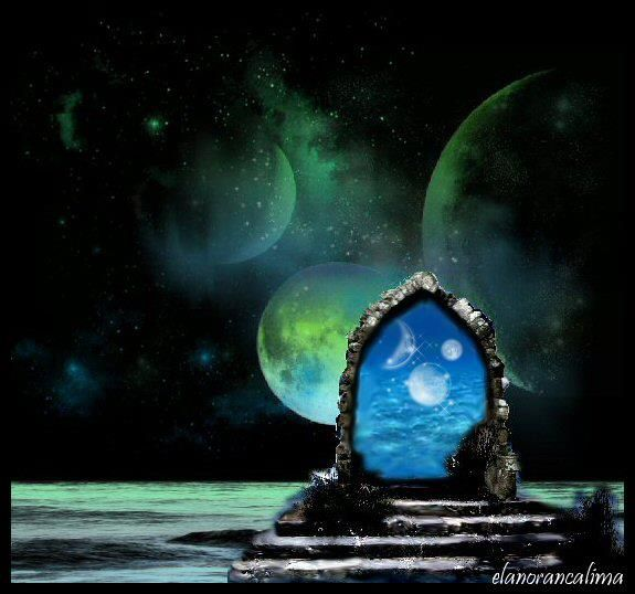 The Star Gateway Portals presentation features the various types of different gateway portals which exist, this includes star gates on land and in outer space. Description from galacticconnection.com. I searched for this on bing.com/images