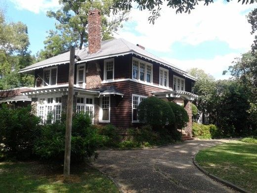 F. Scott and Zelda Fitzgerald Museum – Montgomery, Alabama | Atlas Obscura