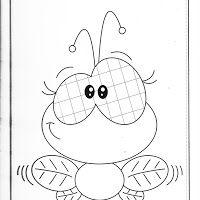 Artículo sobre DIBUJOS DE ANIMALES DIVERTIDOS PARA PINTAR contenido en Pintar dibujos