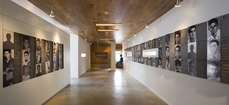 Galería de Nesher Memorial / SO Architecture - 13