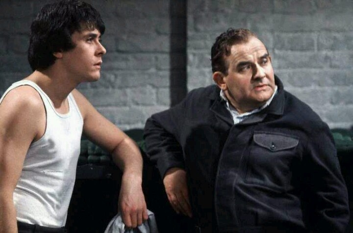 I pinned this because... it is so sad that Richard Beckinsale was taken so early, he had such talent as an actor