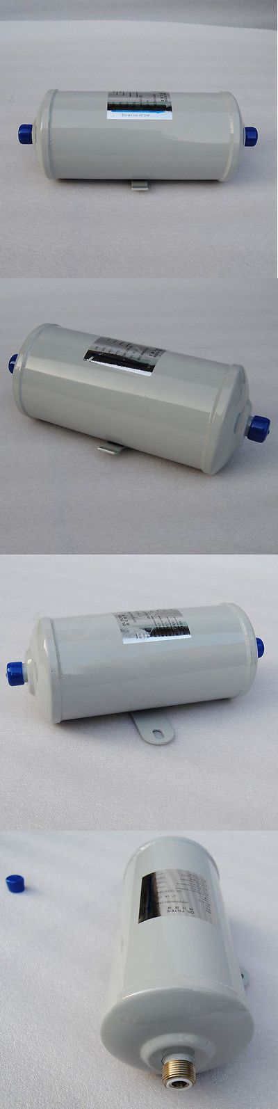 Electronics Parts: Replacement Carrier 30Xw ,30Hk,30Hrscrew Compressor Oil Filter 00Ppg000012800 BUY IT NOW ONLY: $99.0