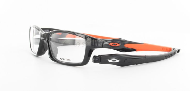 The ever-popular Oakley Crosslink is now available in more even more new colours and they are friggin' cool