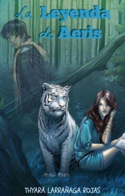 """Leer """"La leyenda de Aeris"""" #wattpad #romance"""