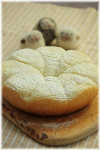炊飯器で作れるふわふわパンレシピ!1回食べると病みつきになっちゃう!?の画像1