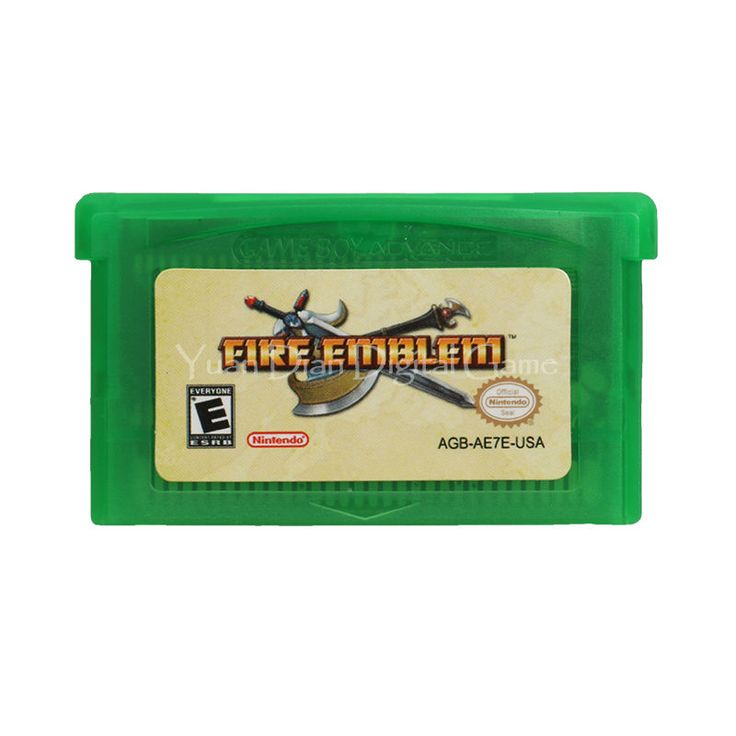 >> Click to Buy << Nintendo GBA Video Game Cartridge Console Card Fire Emblem English Language Version #Affiliate