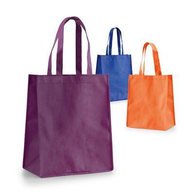 Sacos TNT / Reutilizáveis | Sacos de tecido e TNT | Flexobag - Embalagens | logismarket.pt