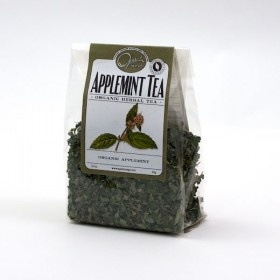 Organic Applemint Tea