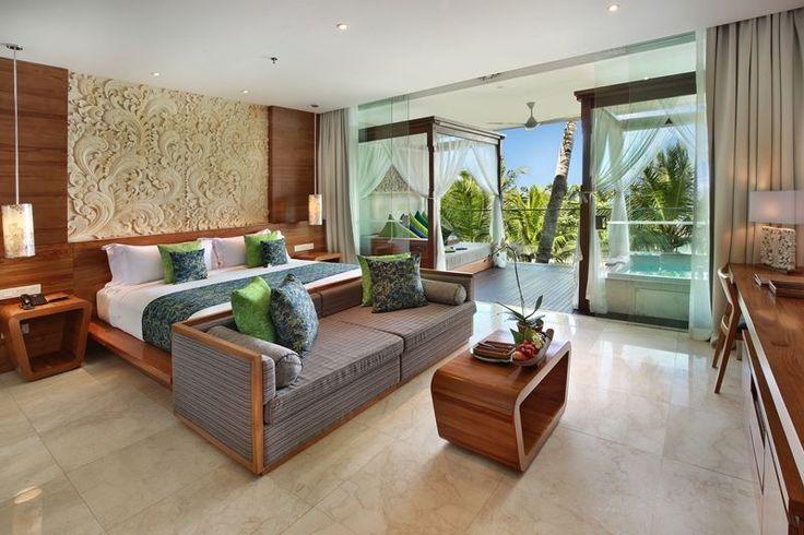 MENDIRA Candi Beach Cottage #travelboutique #putovanje #bali #hotel