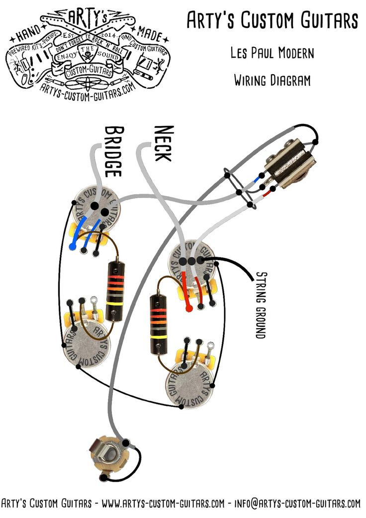 Prewired Kit Woman Tone Les Paul Les Paul Custom Guitars Beautiful Guitars
