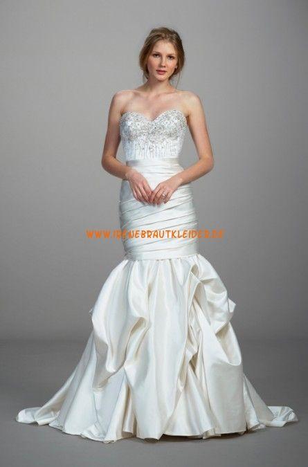 Liancarlo Außergewöhnliche Moderne Hochzeitskleider aus Taft