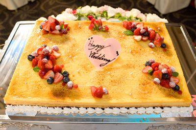 ウェディングケーキ チーズケーキ - Google 検索