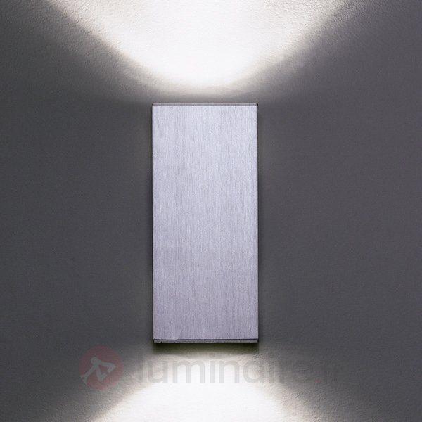 Largeur:8 cm Hauteur:17,4 cm Profondeur:10,1 cm Culot:GU10 Ampoule(s):2 x 75 W à 148€