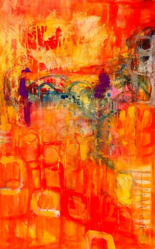 A Walk Through Fire by Ardith Goodwin