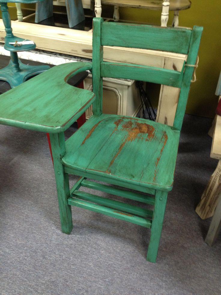 Best 25 Old School Desks Ideas On Pinterest School