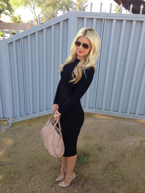 1000  images about Little black dress on Pinterest | Black outfits