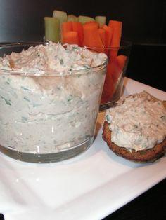 RILLETTES DE SARDINES - C secrets gourmands!! Blog de cuisine, recettes faciles, à préparer à l'avance, ...