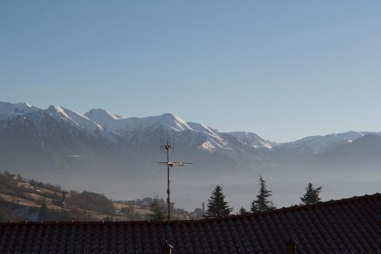 Borno...a small town in Lombardy, Italy...right in the mountains...breathtaking...loved it