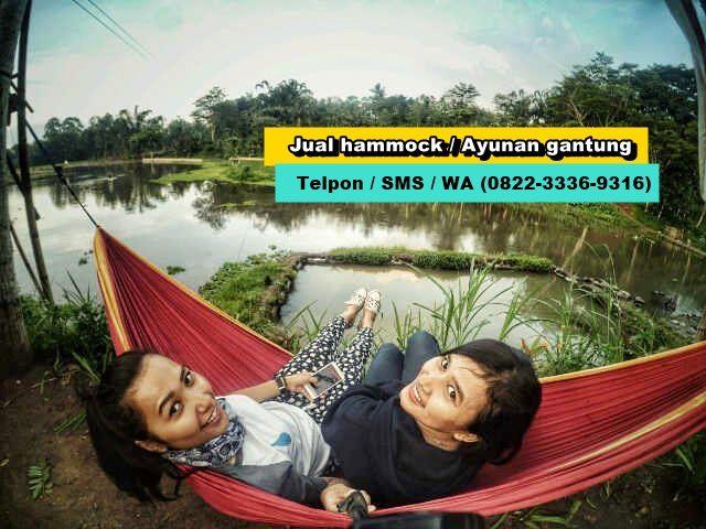 Hubungi Bapak Okky (0822-3336-9316) Telpon/SMS/WA Beli, Pembuat, Pabrik, Importir, Outlet, Distributor, Grosir, Harga, Kerajinan, Penjual, Supplier, Tempat jual, Toko, Toko jual, Jual tempat tidur gantung di Palembang, Jual ayunan gantung di Palembang, Jual ayunan tali di Palembang, Jual ayunan jaring di Palembang, Jual hammock jaring di Palembang, Jual ayunan hammock pantai di Palembang, Jual ayunan pohon di Palembang, Jual ayunan santai di Palembang, Jual ayunan kain gantung di Palembang