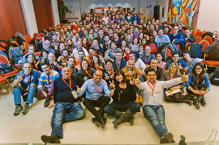 Seminario Web Designer Freelance 2014
