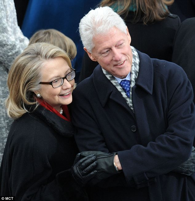 the different ideological analysis of president clintons final budget of his presidency Bill clinton remained politically active through his foundation work, but also in party politics in elevating the ambitions of his spouse, hillary clinton, former president clinton left a deeper.