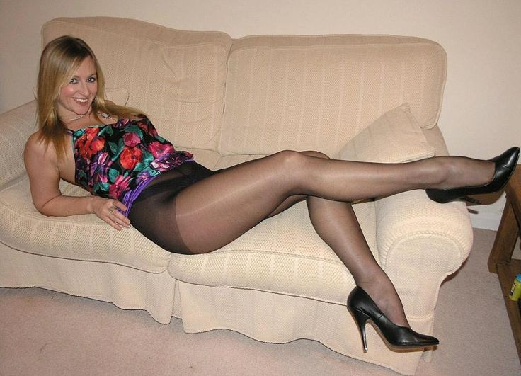 Sergio Pantyhose Happy