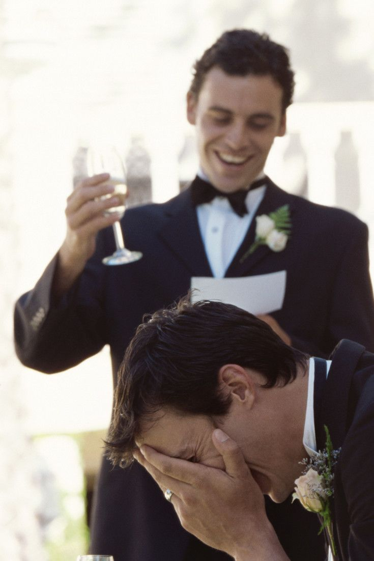 Check it out - these are the 7 things all bad wedding speeches have in common