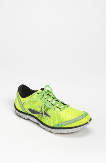 Brooks Running Shoes Hurt My Feet