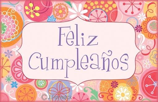 Birthday Quotes In Spanish. QuotesGram